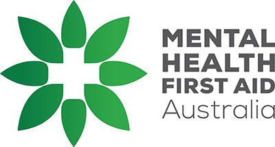MHFA Australia logo