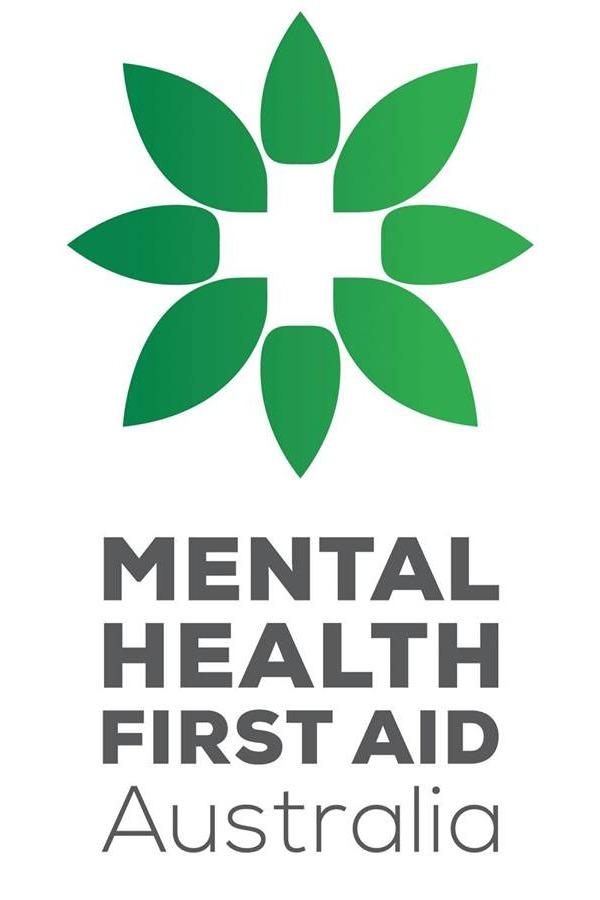Mental Health First Aid Australia